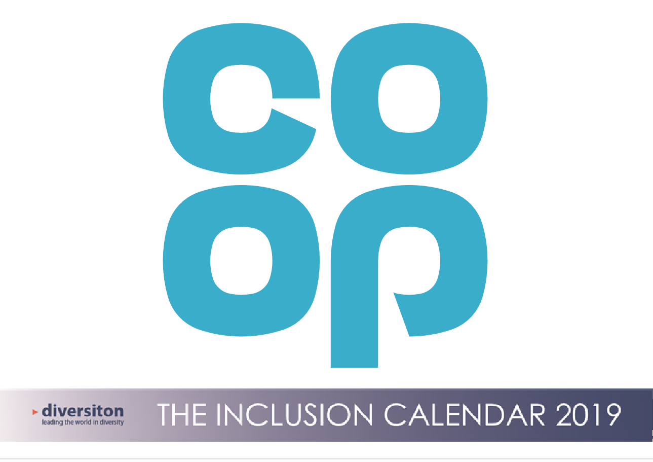 The world's leading Diversity Calendar for all your staff - online