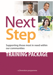 Next Step training package